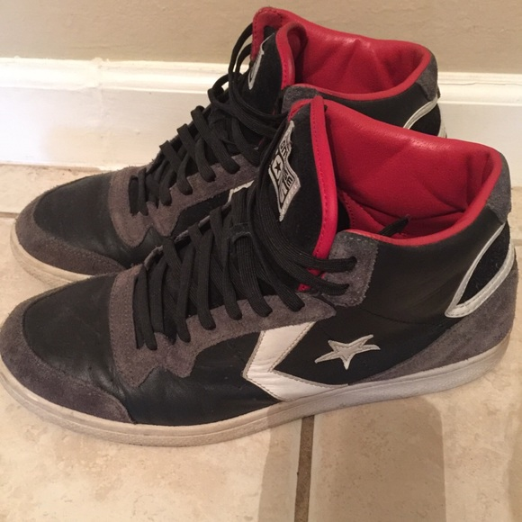 04574caffb2f Converse Other - Unisex converse cons high tops